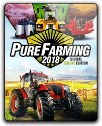 Pure Farming 2018: Digital Deluxe Edition (2018) (RePack от qoob) PC