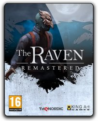 The Raven Remastered (2018) (RePack от qoob) PC