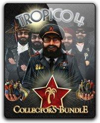 Тропико 4 (2011-2013) (RePack от qoob) PC