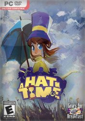 A Hat in Time (2017) (RePack от SpaceX) PC