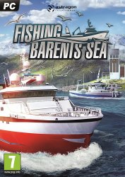 Fishing: Barents Sea (2018) (RePack от xatab) PC
