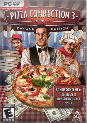 Pizza Connection 3 (2018) (RePack от SpaceX) PC