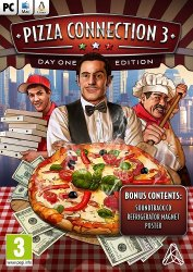 Pizza Connection 3 (2018) (RePack от Other's) PC