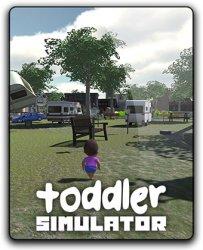 Toddler Simulator (2018) (RePack от qoob) PC