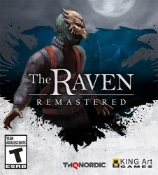The Raven Remastered: Digital Deluxe Edition (2018) (RePack от FitGirl) PC