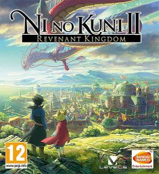 Ni no Kuni II: Revenant Kingdom - The Prince's Edition (2018/Лицензия) PC