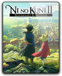 Ni no Kuni II: Revenant Kingdom - The Prince's Edition (2018) (RePack от qoob) PC