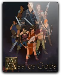 Ash of Gods: Redemption (2018) (RePack от qoob) PC