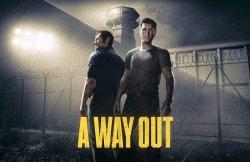 Состоялся релиз кооперативного экшена A Way Out