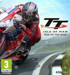 TT Isle of Man (2018/Лицензия) PC