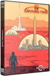 Surviving Mars: Digital Deluxe Edition (2018) (RePack от R.G. Механики) PC