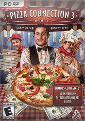 Pizza Connection 3 (2018/Лицензия) PC