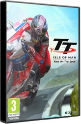TT Isle of Man (2018) (RePack от xatab) PC