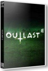 Outlast 2 (2017/Лицензия от GOG) PC