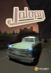 Jalopy (2018/Лицензия) PC
