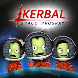 Kerbal Space Program (2017) (RePack от xatab) PC