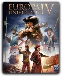 Europa Universalis IV (2013) (RePack от qoob) PC