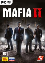 Mafia II: Director's Cut (2011/Лицензия от GOG) PC