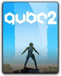 Q.U.B.E. 2 (2018/Лицензия от GOG) PC