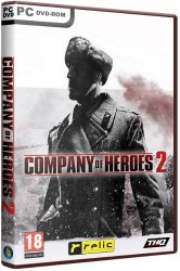 Company of Heroes 2: Master Collection (2014) (RePack от xatab) PC