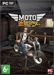 Moto Racing 3D (2018) (RePack от Other's) PC