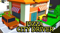 [Android] Pizza City Driver (2018)