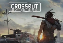 В Crossout открыт режим Battle Royale