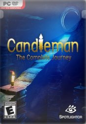 Candleman: The Complete Journey (2018) (RePack от SpaceX) PC