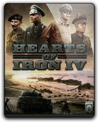 Hearts of Iron IV: Field Marshal Edition (2016) (RePack от qoob) PC