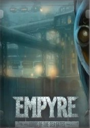 EMPYRE: Lords of the Sea Gates (2017/Лицензия) PC