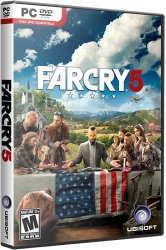 Far Cry 5: Gold Edition (2018) (Repack от xatab) PC