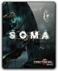 SOMA (2015) (RePack от qoob) PC