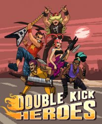 Double Kick Heroes (2018/Лицензия) PC