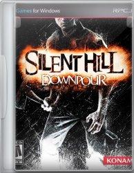 Silent Hill: Downpour (2012) PC