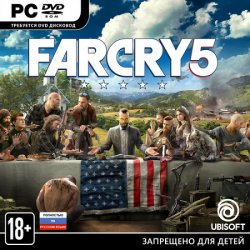 Far Cry 5: Gold Edition (2018) (RePack от R.G. Механики) PC
