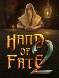 Hand of Fate 2 (2017) (RePack от R.G. Catalyst) PC