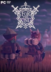 For The King (2018/Лицензия) PC