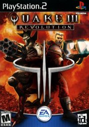 [PS2] Quake III - Revolution (2001)