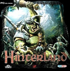 Hinterland: Orc Lords (2009/RePack) PC