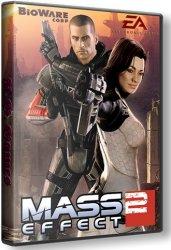Mass Effect 2 (2010) (RePack от R.G. Механики) PC