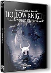 Hollow Knight (2017) (RePack от R.G. Механики) PC