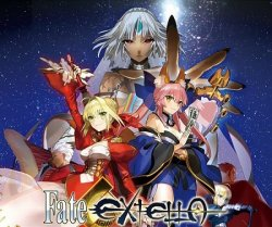 Fate/Extella (2017/Лицензия) PC
