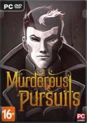 Murderous Pursuits (2018/Лицензия) PC