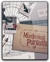 Murderous Pursuits (2018) (RePack от Pioneer) PC