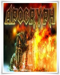Apocryph: an old-school shooter (2018/Лицензия) PC