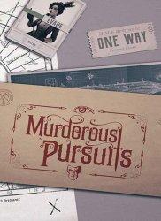Murderous Pursuits (2018) (RePack от FitGirl) PC