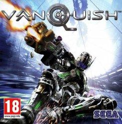 Vanquish (2017) (RePack от xatab) PC