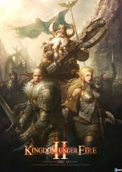 Kingdom Under Fire II (2016) PC