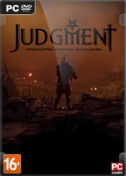 Judgment: Apocalypse Survival Simulation (2018/Лицензия) PC