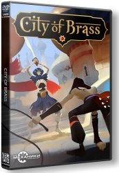 City of Brass (2018) (RePack от R.G. Механики) PC